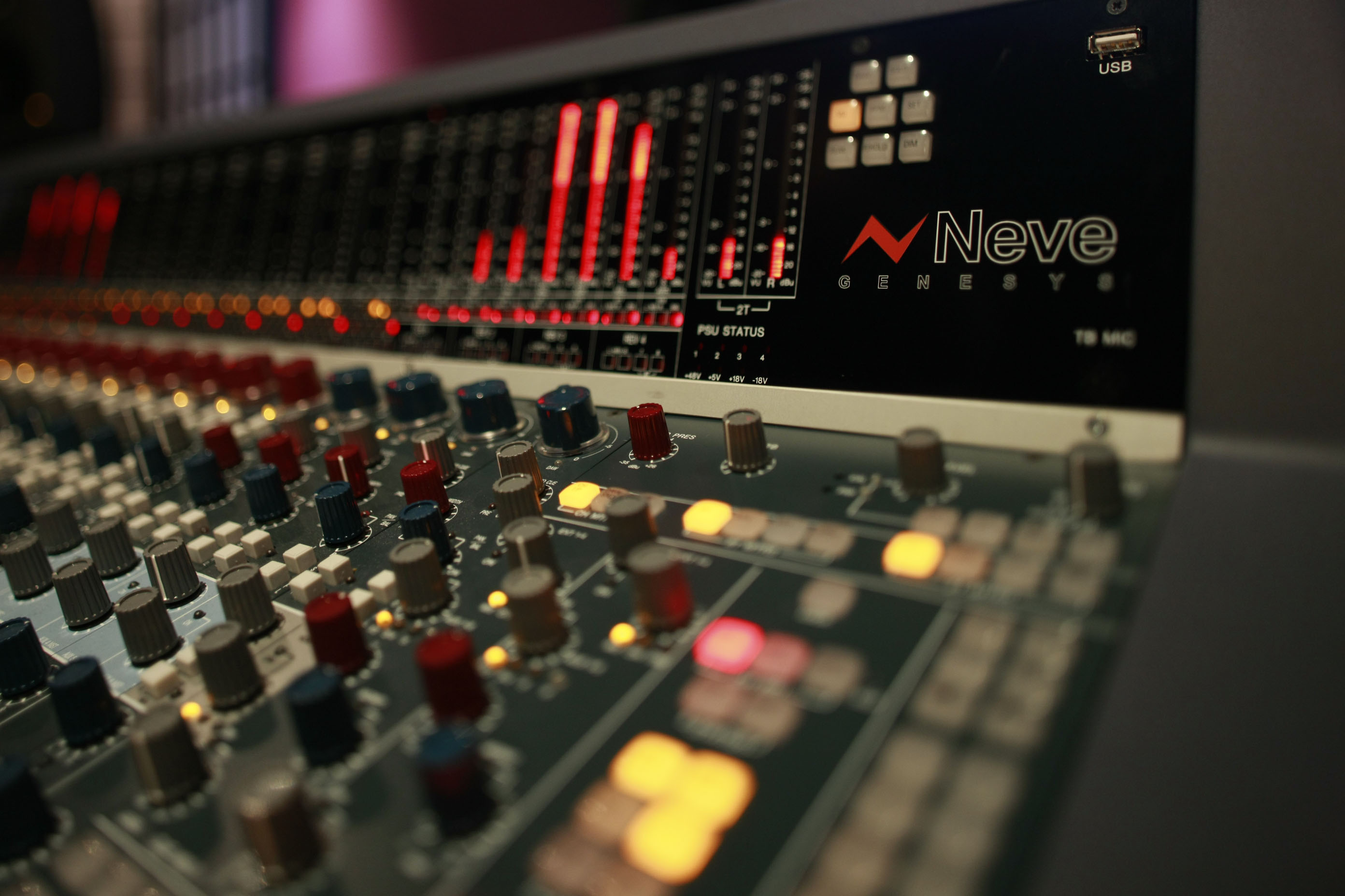 Technical Workshops Technical Workshops professional audio, display