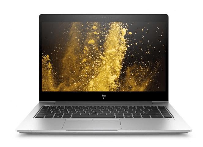 HP EliteBook 840 G5 FRONT