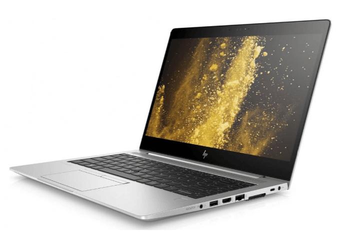 HP EliteBook 840 G5 SIDE