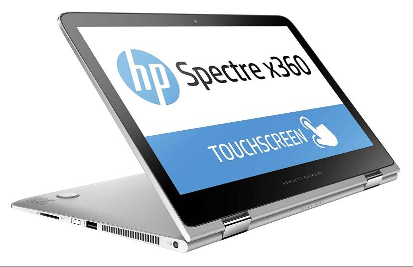 Spectre x360 2 in 1 13.3 FLIP
