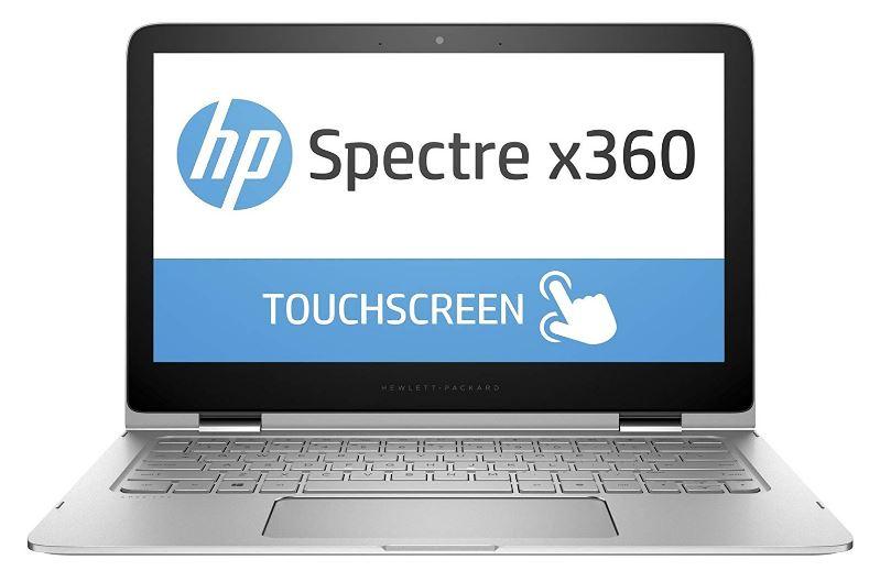 Spectre x360 2 in 1 13.3