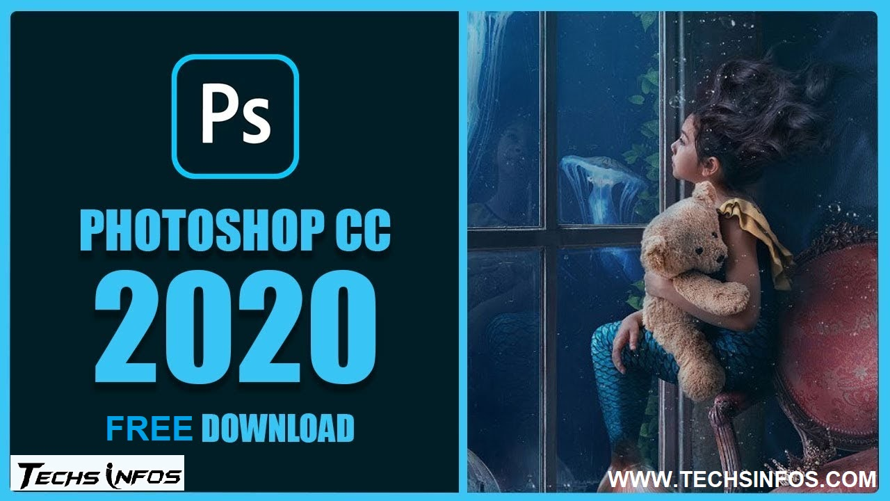 Ps photoshop cc free download for pc