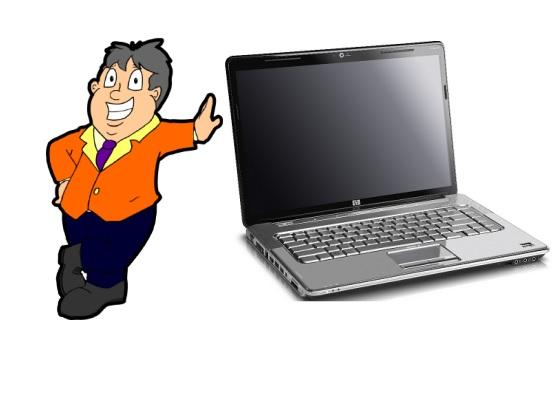 Resolve Laptop Battery Problem