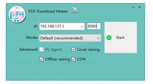 Download PS4 Games Using PSX Downloader Helper