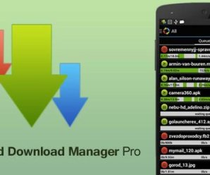 Advanced Download Manager Pro [ADM] v7.6 Paid APK