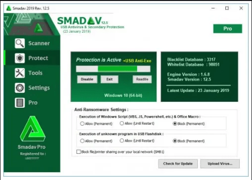 Smadav Software (Smadsoft)