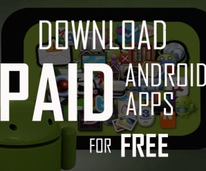 Download Androids Paid Apps APKs Pack 2020