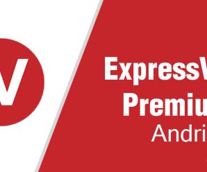 ExpressVPN – Best Android VPN v7.3.0 (Premium Mod) Apk