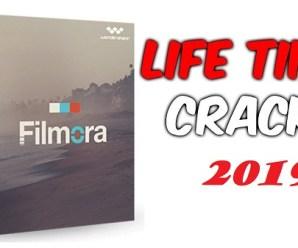 Crack Wondershare Filmora v9.0.5.1 Download
