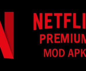 Netflix Pro Mod to Stream Netflix Free Apk & Ios