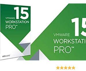 VMware Workstation Pro 15.0.3 Build 12422535 Keygen