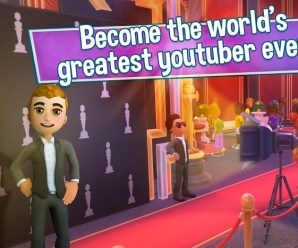 Youtubers Life Free Download APK+OBB v1.4.2 (MOD, Cash/Score)