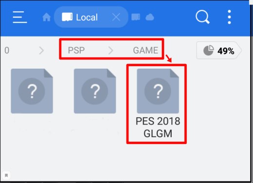 How To Play PSP Games On Android With PPSSPP Emulator