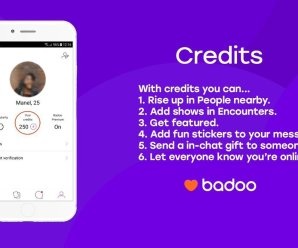Badoo Premium v5.84.2 cracked Version [Paid] APK
