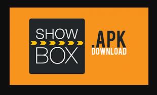 show movies app