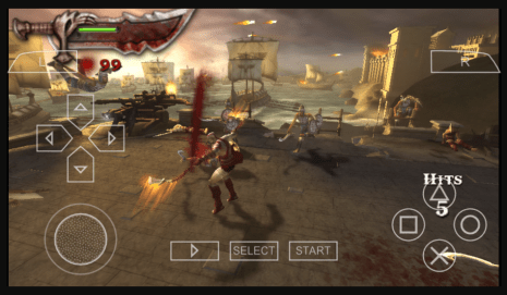 Top 10 High Graphics PPSSPP Games For Android & iOS
