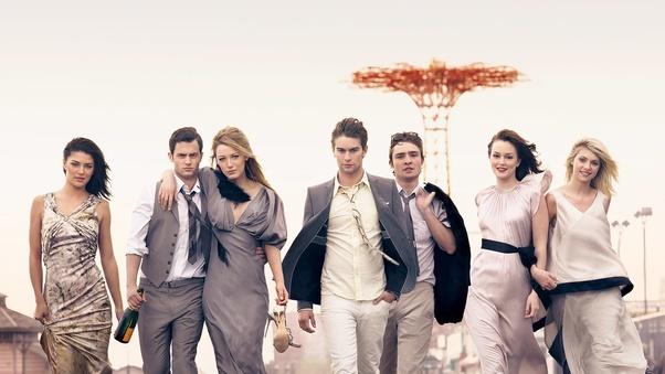 Top-trending comedies show Top-trending dramas tv series