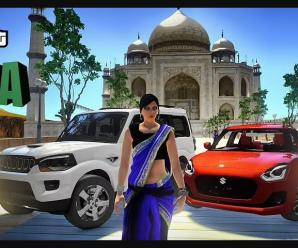 GTA India Download | GTA India APK Obb Android