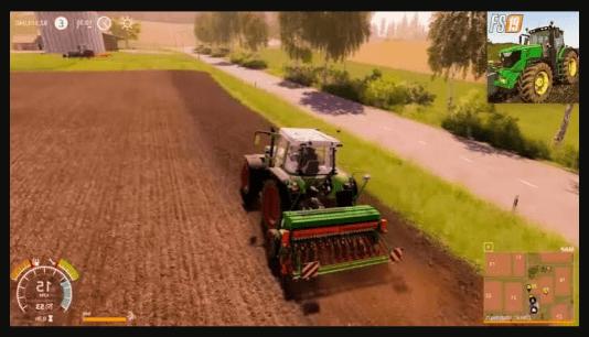 Farming Simulator 2