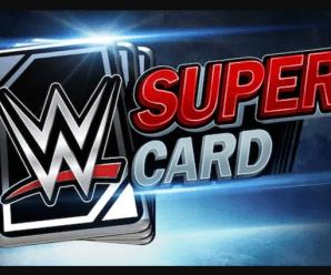 WWE Supercard Mod APK (Unlimited Credits)