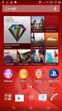 Sony Xperia E46