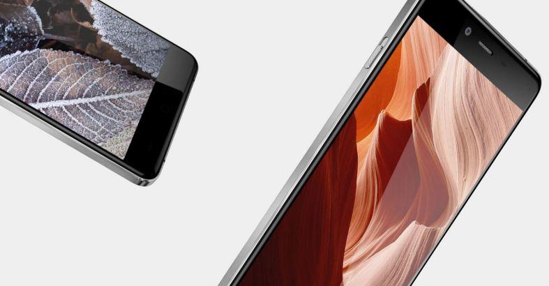 OnePlus X ts4