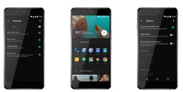 OnePlus X ts7