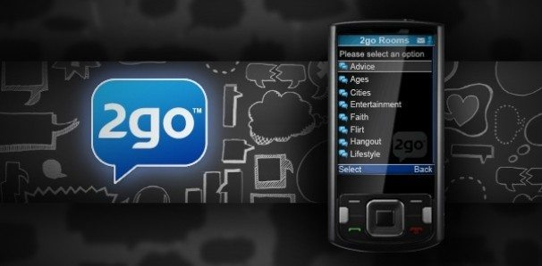 Download 2go messenger