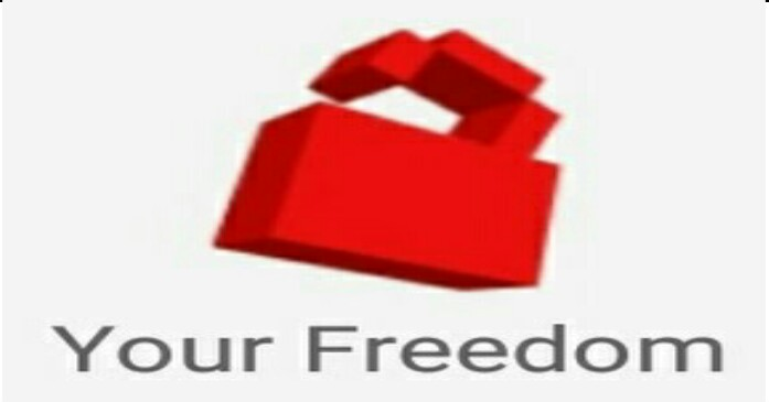 download your freedom VPN