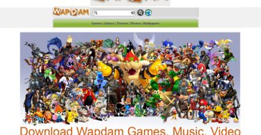 wapdam games, free music and video downloads www.wapdam.com