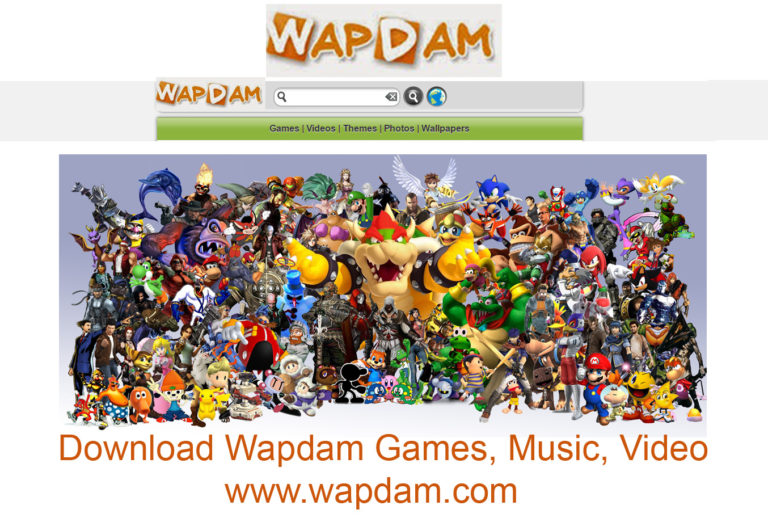 wapdam games, free music and video downloads www.wapdam.com