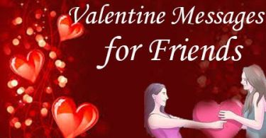 Special Valentine Day SMS Text Messages
