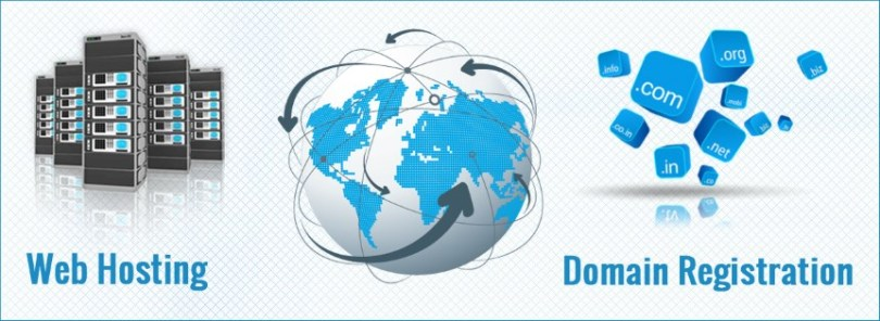how to add a domain to a web hosting account