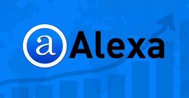 how alexa ranking is measured
