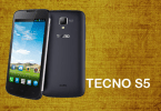 tecno s5 specifications