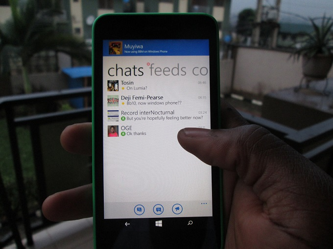 download bbm beta version for windows phone