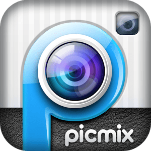 picmix software application for editing pictures