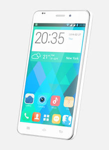Xtouch X3 Mini android phone
