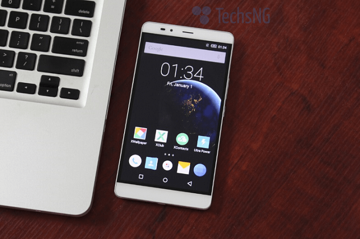 Infinix Note 2 pro with 4G LTE support