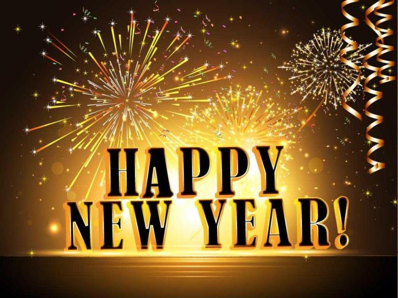 Happy new year text messages and quotes