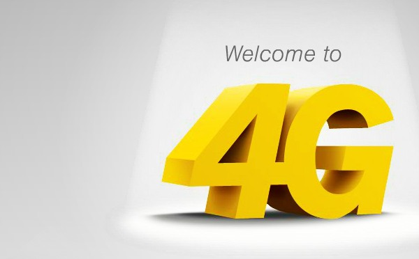 4G LTE network bands that glo, mtn, etisalat and ntel supports