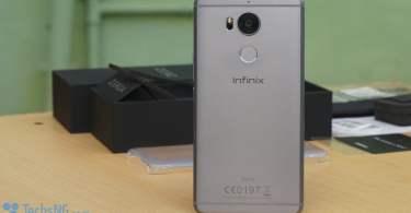 Infinix Zero 4 review