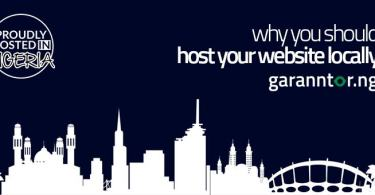 Reasons to choose local webhosting