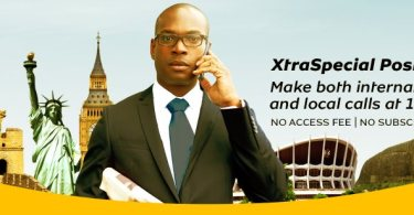 MTN XtraSpecial Call tariff plan