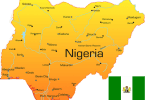 Nigeria Zip code or postal codes for states in Nigeria