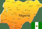 Nigeria Zip code or postal codes for states in Nigeria