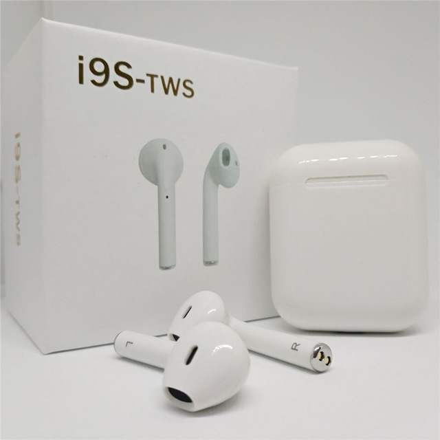 i9s TWS Smart Wireless Bluetooth