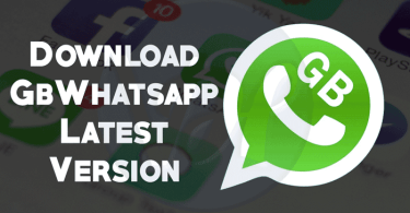 Download gbwhatsapp Latest Version