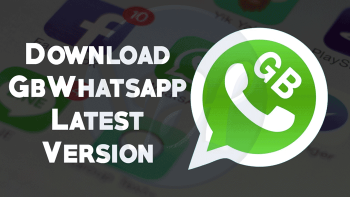 Download gbwhatsapp Latest Version