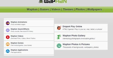 waphan download free games, mp3 music, videos